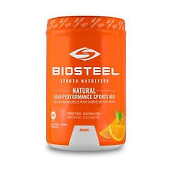 Biosteel Sf Orange Sport Drink -( 473 Ml X 12 Bottles )