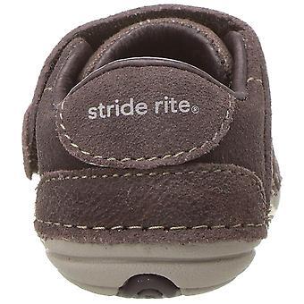 Stride Rite Kids' Soft Motion Kellen Sneaker