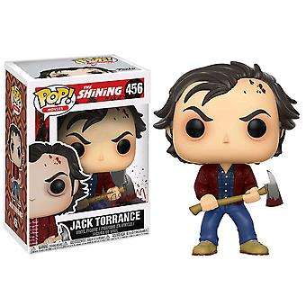 The Shining Jack Torrance (with chase) Pop! Vinyl