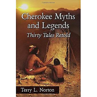 Cherokee mity i legendy: Buddhism opowiedział