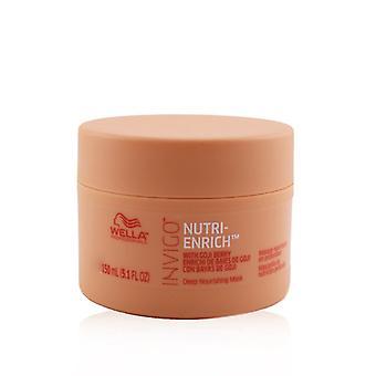 Invigo Nutri-rikastuttaa Syvä ravitseva maski - 150ml / 5.1oz