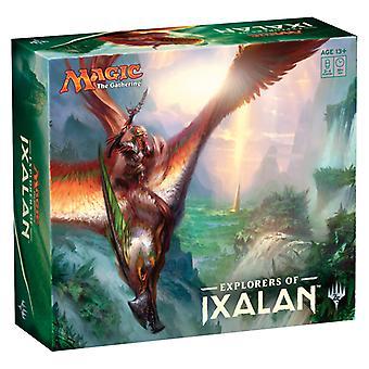 Magic The Gathering EXPLORERS OF IXALAN card Game