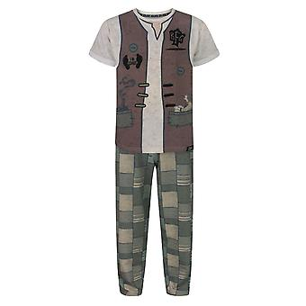 BFG Big Friendly Giant Kids Boy's Pyjamas