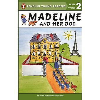 Madeline y su perro