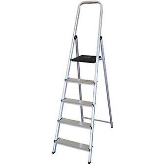 Escalier Altipesa 305N Aluminium (5 étapes)