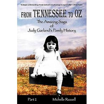 From Tennessee to Oz Part 2 by Russell & Michelle