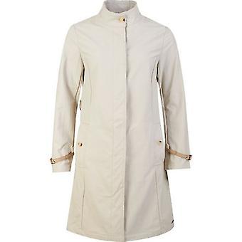 Rino & Pelle Cuff Detail Collarless Jacket