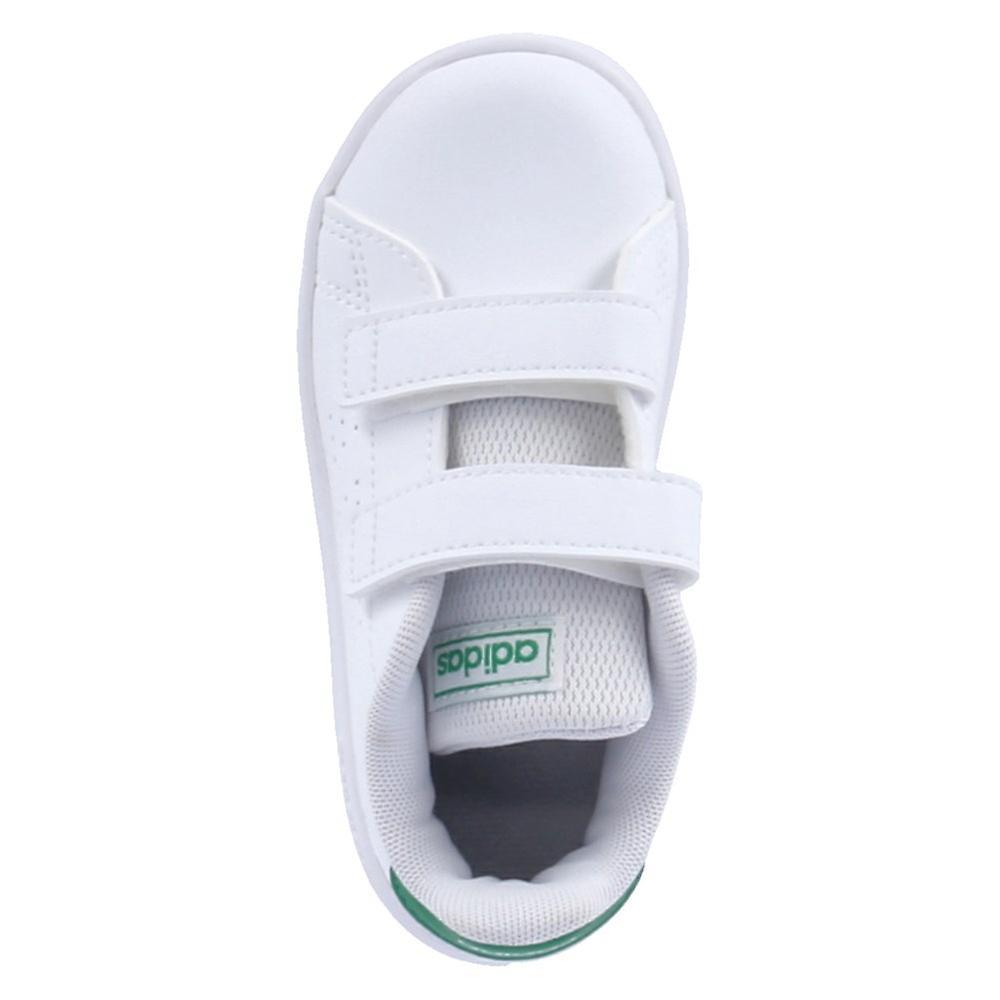 Adidas Advantage I Ef0301 Universell Hele Året Spedbarn Sko