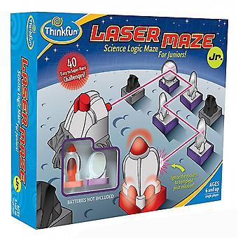 Thinkfun denk leuk Laser doolhof Junior 5 +