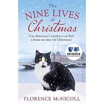 The Nine Lives of Christmas - Can Battersea's Felicia finden ein Zuhause in t