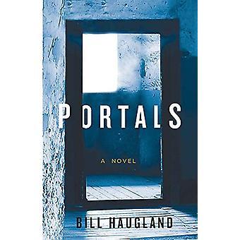 Portals by Bill Haugland - 9781550654998 Book