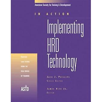 Implementing HRD Technology by James Hite - 9781562861278 Book