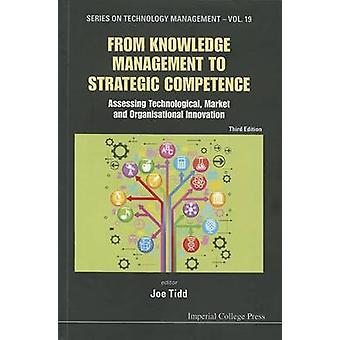 From Knowledge Management to Strategic Competence - Assessing Technolo