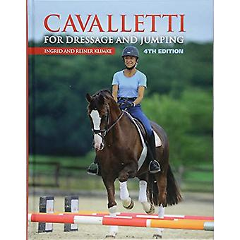 Cavalletti - For Dressage and Jumping by Ingrid Klimke - 9781908809759