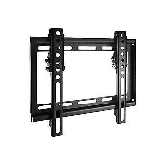 EZ Series Tilt TV Wall Mount Bracket For TVs Up to Max Weight 77lbs  VESA Patterns Up to 200x200  UL Certified by Monoprice