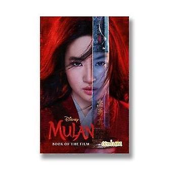 Mulan Novel of the Movie