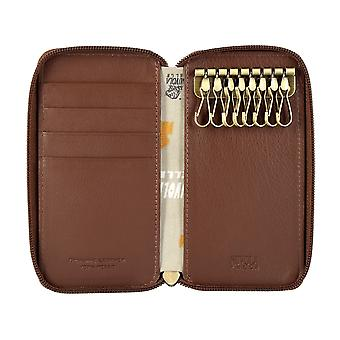 2279 Nuvola Pelle Key cases in Leather