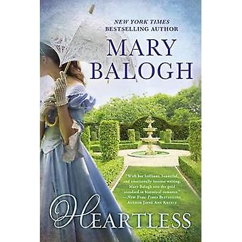 Heartless by Mary Balogh - 9780451469731 Book