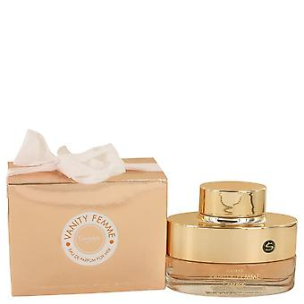 Armaf Vanity Essence Eau De Parfum Spray By Armaf 3.4 oz Eau De Parfum Spray