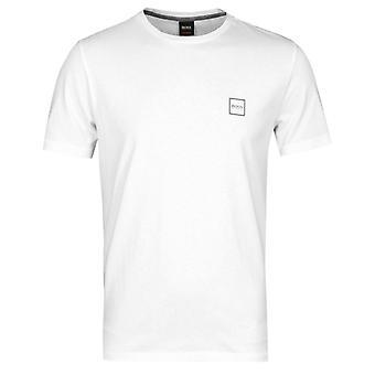 BOSS Tales witte T-Shirt