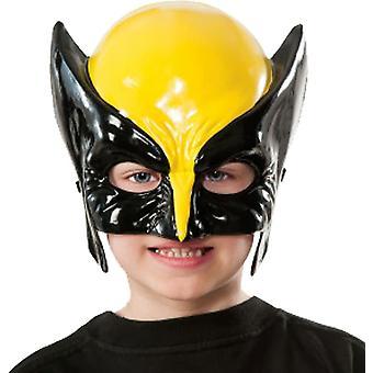Wolverine maske For børn