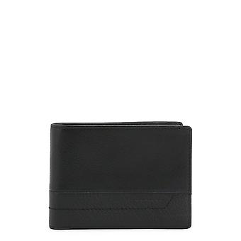 Man leather coin purse with coin purse with credit card holder p24759