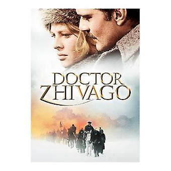 Doctor Zhivago [DVD] USA import