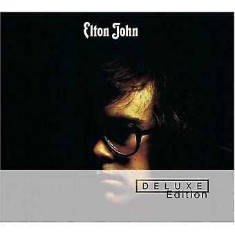 Elton John - Elton John [CD] USA import