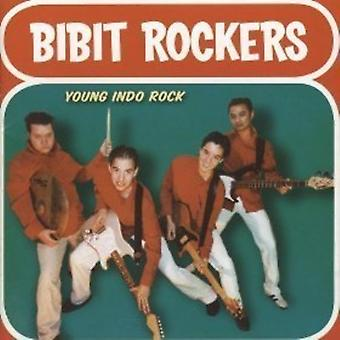 Bibit Rockers - Young Indo Rock (Best of) [CD] USA import