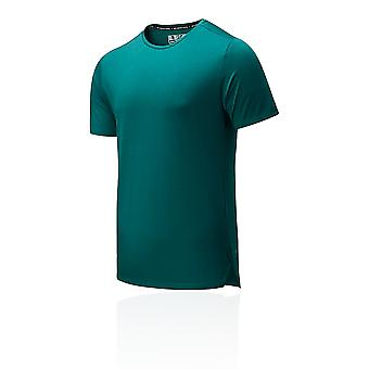 Ny Balance Q Speed Jacquard Running T-shirt