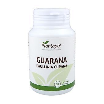 Guarana 60 capsules