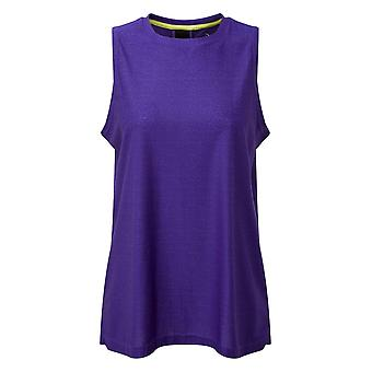North Ridge Women's Yamas Sleeveless Top Purple