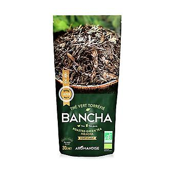 Toasted Bancha Hojicha tea 30 g of powder