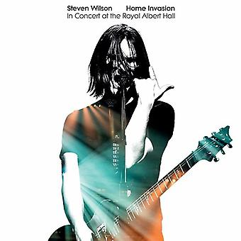 Steven Wilson - Home Invasion: In Concert at the Royal Albert Hall [CD] USA import