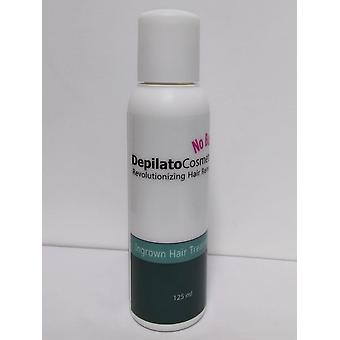 <b>DepilatoCosmetics No Bump® The Best Ingrown Hair and Hyper-Pigmentation Skin Treatement  125 ml – Made in France</b>