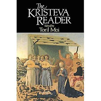 The Kristeva Reader (Blackwell Readers)