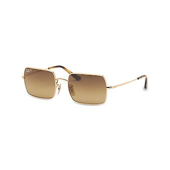 Ray-Ban - Accessories - Sunglasses - RB1969_9147M2 - Unisex - gold,tan
