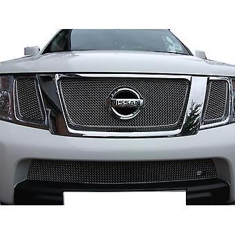 Nissan Navara - Front Grille Set (2010 to 2013)