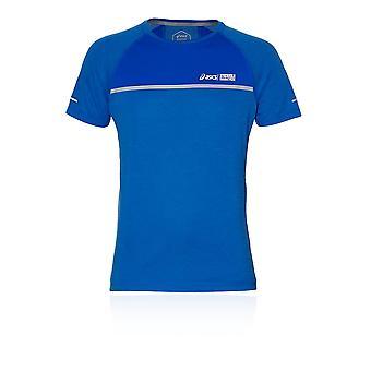 Asics SS Running Camiseta