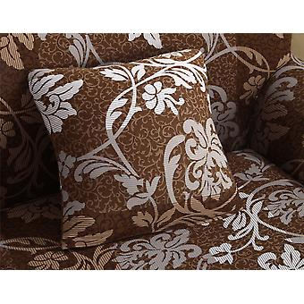 Matching Pattern Sofa Cushion Cover Slipcover Protector