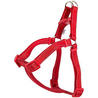 Ancol Padded Exercise Harness - Small (19 inch) - Red