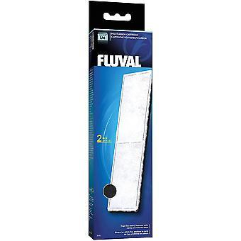 Fluval U4 Napájací filter Poly/ Uhlíková kazeta