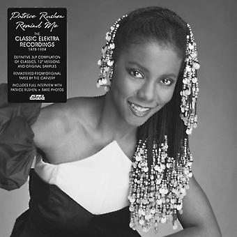 Remind Me: Classic Elektra Recordings 1978-1984 [CD] USA import