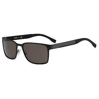 Sunglasses Men's 0638/Shxj/Nr Men's Black-carbon/Brown
