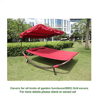 Canopy Replacement Seater Hammock Canopy, Without Frame, Waterproofed Canopy