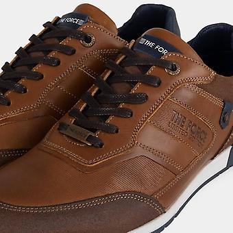Zian Sport / Sneakers 18532_36 Kleur Camel1