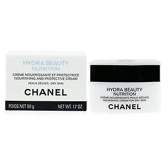 Hydra Beauty Nutrition Nourishing & Protective Cream (voor droge huid) 50g of 1,7 oz
