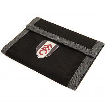 Fulham Nylon Wallet