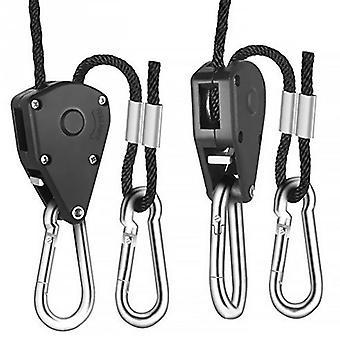 Useful Adjustable 1-pair 2-pcs 1/8