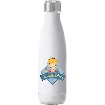 Der kleine Prinz seit 1943 isolierte Edelstahl-Wasserflasche